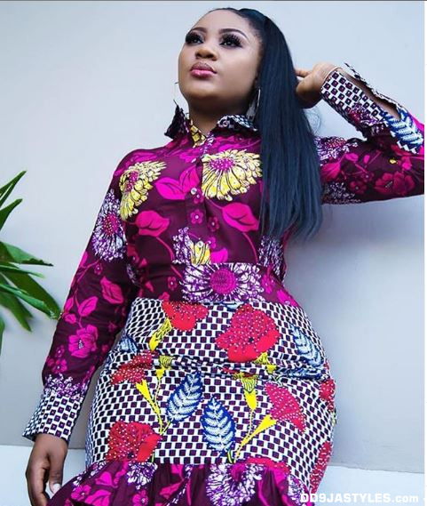 Latest Nigeria Ankara Styles  latest nigerian ankara styles - Latest Nigeria Ankara Styles 80 Collection of Ankara Fashion Designs 56 - Latest Nigerian Ankara Styles | 101 Collection of Ankara Fashion Designs