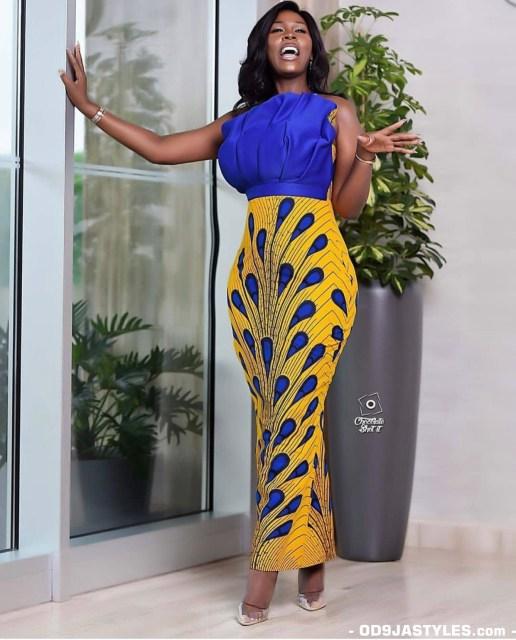 Latest Nigeria Ankara Styles  latest nigerian ankara styles - Latest Nigeria Ankara Styles 80 Collection of Ankara Fashion Designs 77 516x640 - Latest Nigerian Ankara Styles | 101 Collection of Ankara Fashion Designs