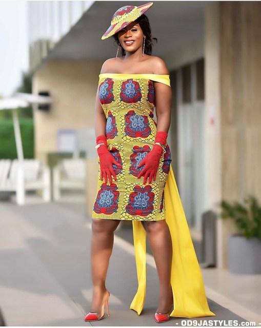 Latest Nigeria Ankara Styles  latest nigerian ankara styles - Latest Nigeria Ankara Styles 80 Collection of Ankara Fashion Designs 79 509x640 - Latest Nigerian Ankara Styles | 101 Collection of Ankara Fashion Designs