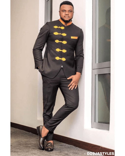 Nigerian Casual Fashion Styles for Men nigerian casual fashion styles for men - Nigerian Casual Fashion Styles for Men 23 513x640 - Nigerian Casual Fashion Styles for Men