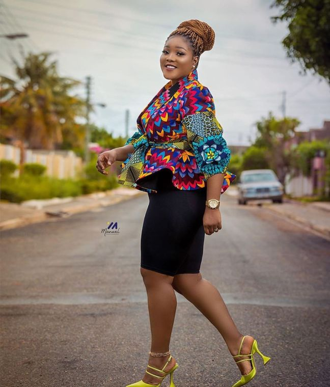 African Dresses 20 Photos: Beautiful African Dresses – African Designs for Women's Clothing