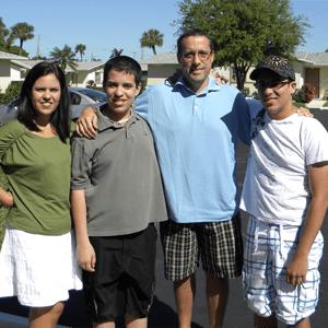 The Victorio Family
