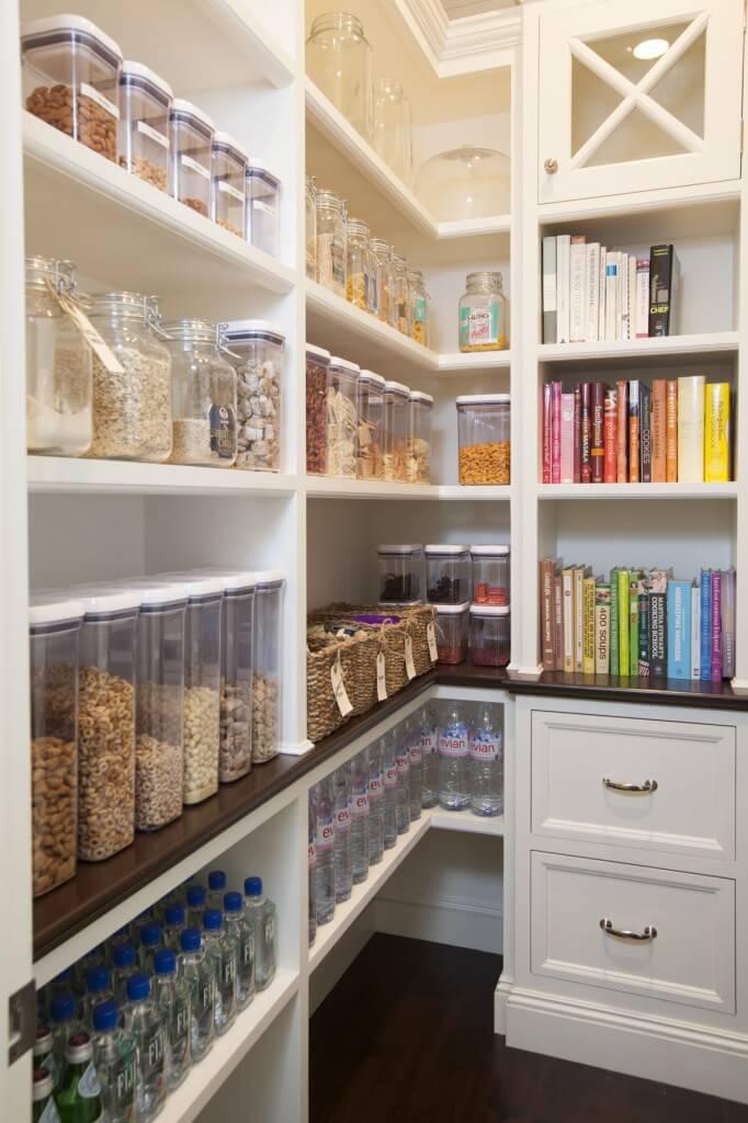 Luxury Kitchen Storage Jars