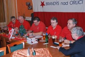 Valná hromada Brandýs nad Orlicí 2016