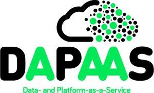 DaPaaS - logo multi xlarge