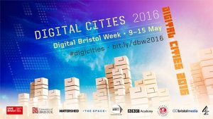 Digital Bristol Week