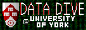 Data Dive Event logo