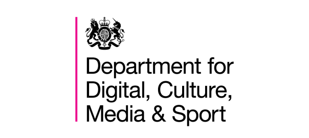 Department of Digital, Culture, Media and Sport
