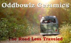 Oddbowlz Ceramic's Branding Block