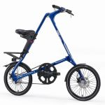 STRiDA SX Blue Man 2016