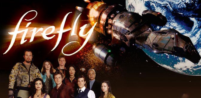 Promotional image for Firefly