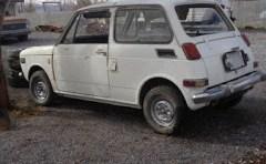 Honda 600s