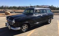 L28 Powered 1955 Rambler Wagon