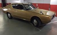 Kenmeri from Bahrain: 1974 Nissan Skyline 240K GT