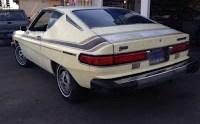 Sylvia Gen 1: 1977 Datsun 200SX