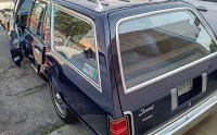 Ford Fairmont Wagon with 3MT