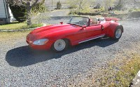 May Cause Heart Attacks in Purists: 1968 Jaguar E-Type