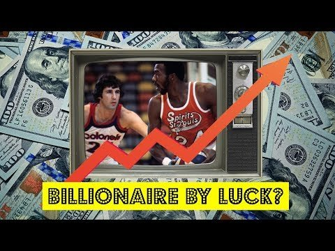 The Team That Was Paid For NOT Playing In NBA | Top 7 Facts  – Basketball