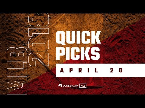 Major League Baseball Betting Quick Picks and Odds