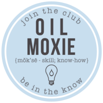 oil moxie essential oils resources team premium starter kit young living