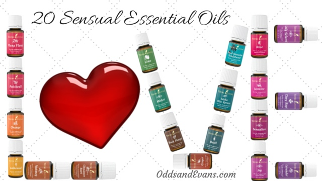 20 Sensual Essential Oils For Love Romance And Passion Odds Evans
