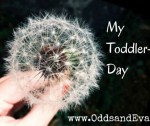 My Toddler-Free Day - It is mom's day off and I have no clue what to do.