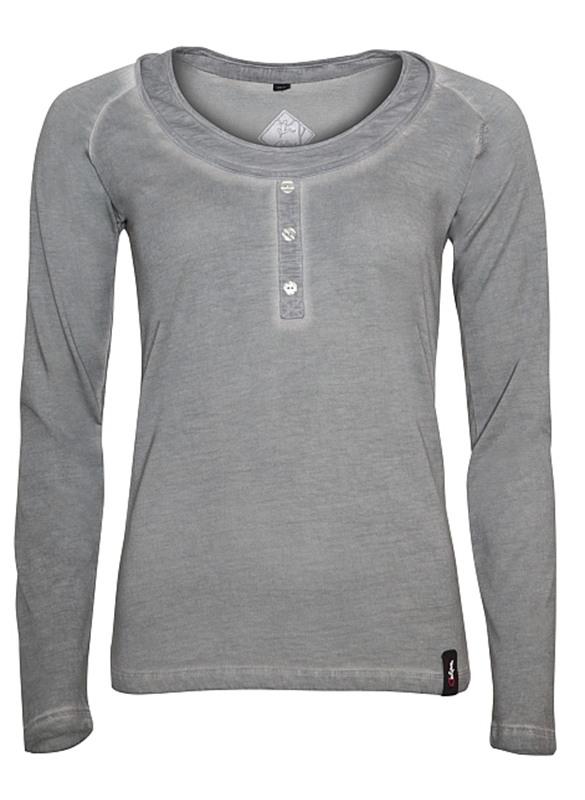 CHILLAZ TENCEL® Longsleeve Shirt Juno