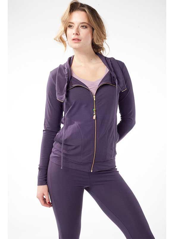 MANDALA Yogawear TENCEL® Jacket