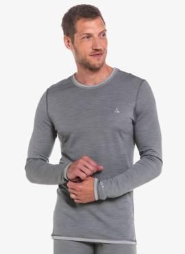 Schöffel Merino Sport Shirt mit TENCEL™ (Lyocell) Merino Winter Unterwäsche