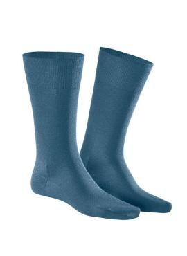 Kunert Longlife Socken nautic Lyocell TENCEL