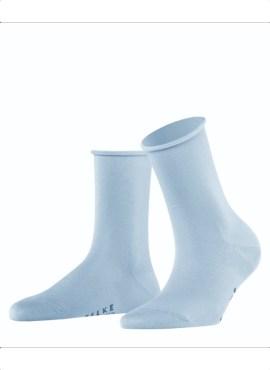 FALKE Active Breeze Damen Socken light blue TENCEL™ Lyocell