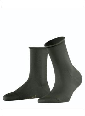FALKE Active Breeze Damen Socken military TENCEL™ Lyocell