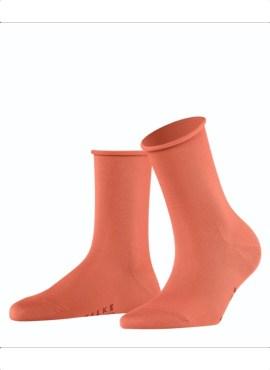 FALKE Active Breeze Damen Socken coral rose TENCEL™ Lyocell