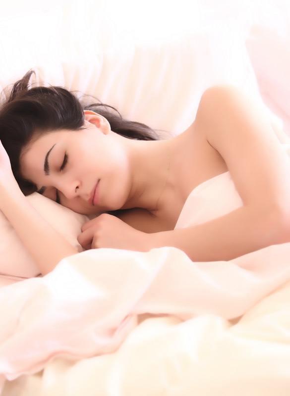 Bettwäsche aus TENCEL™ Lyocell Faser Temperatur ausgleichend