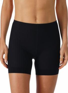 MEY Daily Nova Shape Long-Pants Damen Modal schwarz vorne