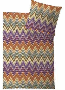 HEFEL Pure Luxury Bettwäsche Venezia Trend aus TENCEL Lyocell Faser aus Holz weich, seidig, atmungsaktiv