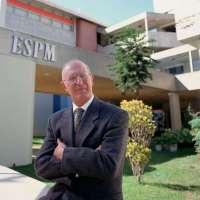 Morre Francisco Gracioso, ex-presidente da ESPM