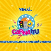 Carnaitu terá formato inédito em 2021