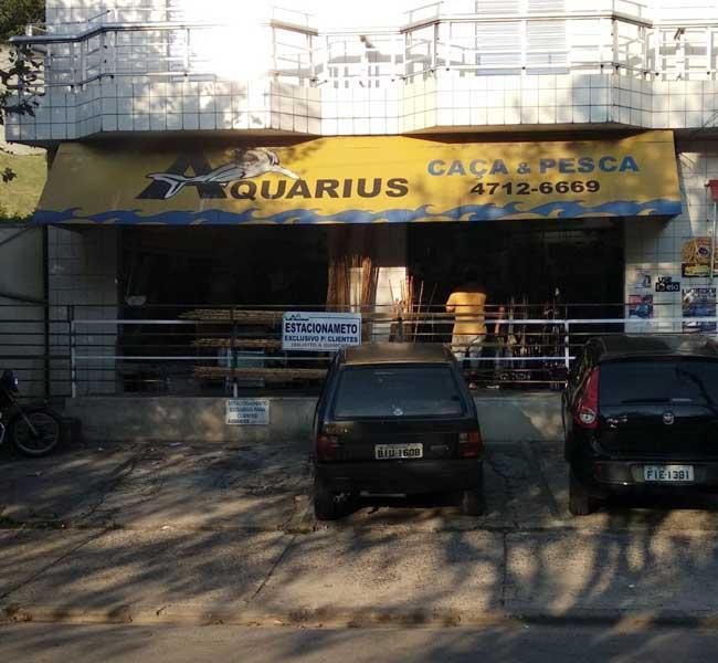 Aquarius - Guia Comercial O Democrata