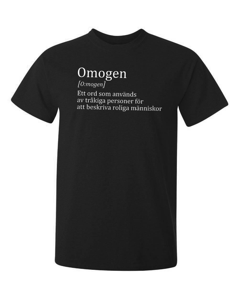 Omogen T-shirt