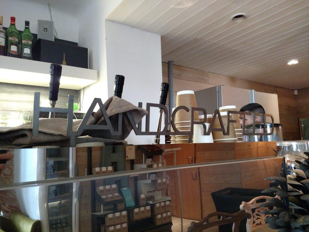 tallinn coffee shop