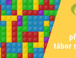 LEGO příměstský tábor