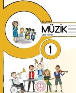 2019-2020 1. Sınıf MEB Yayınları Müzik Ders Kitabı İndir