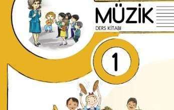 Photo of 2019-2020 1. Sınıf MEB Yayınları Müzik Ders Kitabı İndir