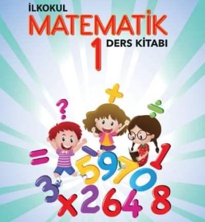 2019-2020 1. Sınıf MEB Yayınları Matematik Ders Kitabı İndir