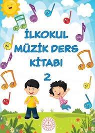 2019-2020 2. Sınıf MEB Yayınları Müzik Ders Kitabı İndir
