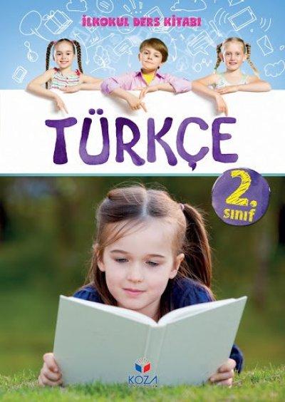 2019-2020_2_Sinif_Koza_Yayinlari_Turkce_Ders_Kitabi