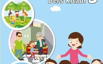 Photo of 2019-2020 İlkokul 3. Sınıf MEB Hayat Bilgisi Ders Kitabı