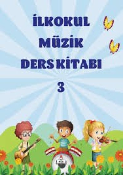 2019-2020_3_Sinif_MEB_Yayinlari_Muzik_Ders_Kitabi
