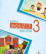 Photo of 2019-2020 İlkokul 3. Sınıf MEB İngilizce Ders Kitabı